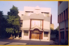 Carmel convent School, Faridabad