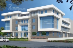 Industrial project in Sector-58,Faridabad