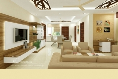 Interior Project Exclusive Artech